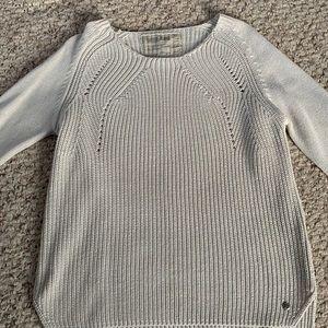 Garcia Jeans Cream Sweater